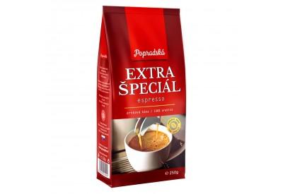 Extra speciál zrnková Espresso