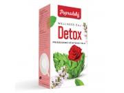 Detox - přírodní čištění těla