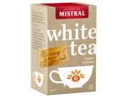Bílý čaj - Mango a Jasmín