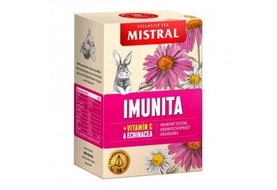 Imunita s vitamínom C a echinaceou